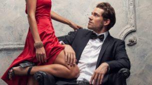 3 Maneiras para Mulheres Aumentarem Seu Poder de Atração