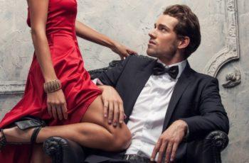 3 Maneiras Para Mulheres Aumentarem Seu Poder De Atração!