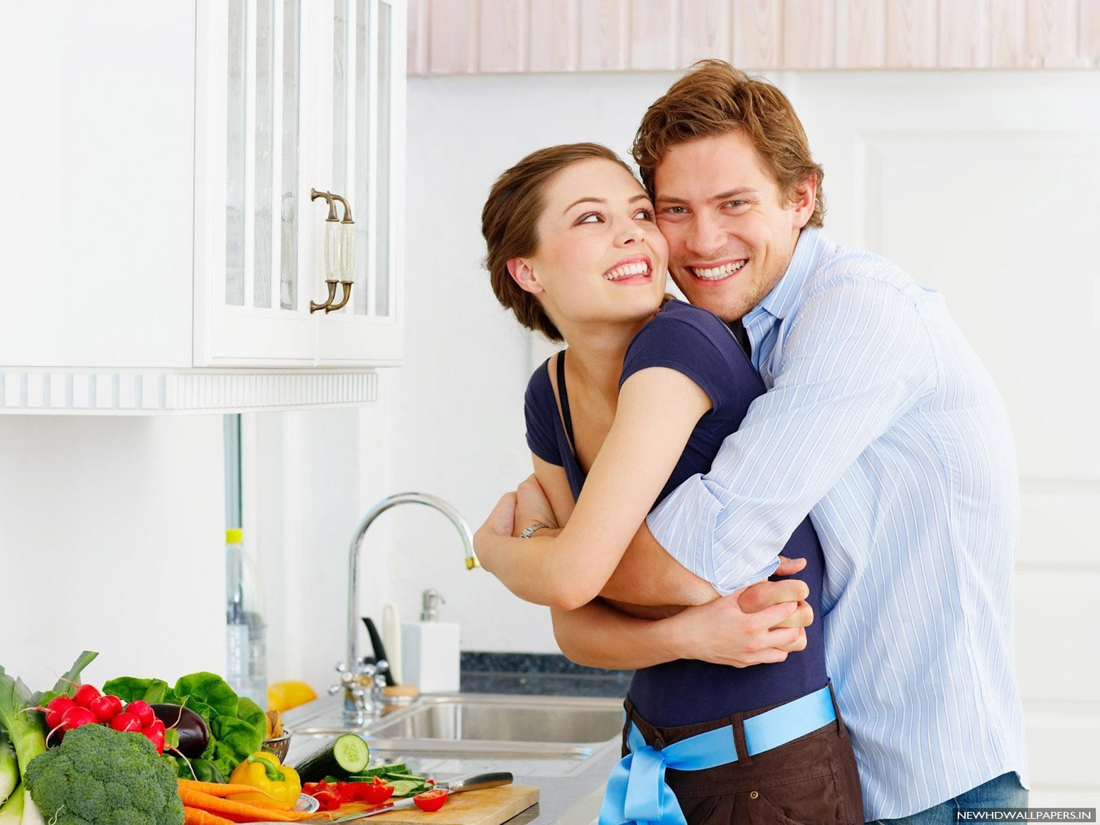 O que os homens querem em um relacionamento