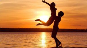 como encontrar a pessoa certa para namorar