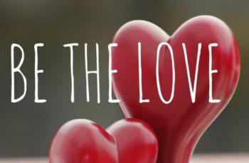 Seja O Amor Que Você Quer Encontrar!